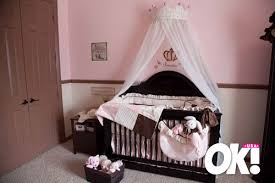 melissa rycroft celebrity nursery