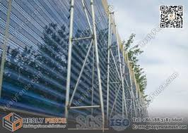 Hesly Windbreak Fence Wall System On Sales Quality Hesly Windbreak Fence Wall System Supplier
