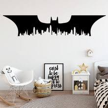Best Value Batman Decor For Kids Room Great Deals On Batman Decor For Kids Room From Global Batman Decor For Kids Room Sellers 1 On Aliexpress