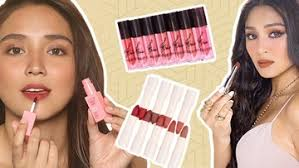 the best filipino beauty collabs of 2018