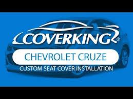 2020 chevrolet cruze custom seat covers