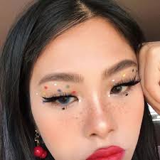 hair and beauty eye makeup ideas to