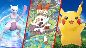 Best Pokémon Games Of All Time - Feature - Nintendo Life