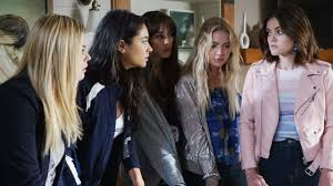 20 things about pretty little liars