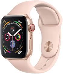 Amazon.com: Apple Watch Series 4 (GPS + ...