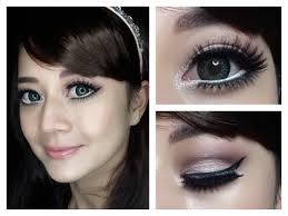 dolly eye makeup tutorial for beginners