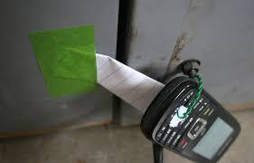 burglar alarm project homemade burglar