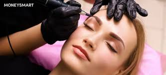 semi permanent makeup guide