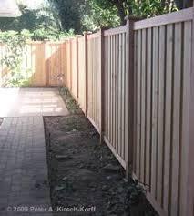 10 Horizontal Fences Ideas Horizontal Fence Outdoor Living Space Patio Fence