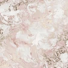 liquid marble wallpaper pink gold