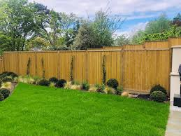 Chilham Fence Panels Double Sided Fencing Jacksons Security Fencing