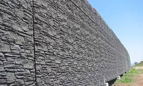 Noise Walls Precast Concrete Fencit