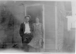 Harry Leon Hampton and Effie Russell... - Dade County Missouri Historical  Photo Collection | Facebook