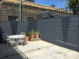 Garden Painting And New Trellis Handyman Walthamstow