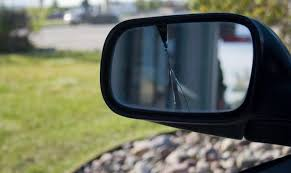 cost to replace a side mirror