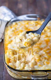 baked macaroni and cheese i heart eating