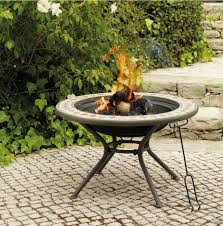 stylish and efficient patio heaters