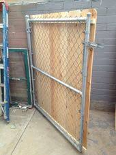 Look Who Got A Makeover Diy Fence Diy Privacy Fence Fence Design