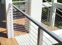 7 Deck Porch Railing Ideas With Pictures Decks Docks