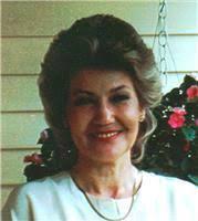 Carol Jean Stoll - Obituary
