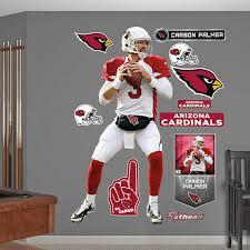 Fathead Arizona Cardinals Carson Palmer Decal