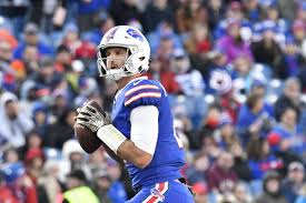 Was Nathan Peterman really the NFL's worst ever starting quarterback? -  SBNation.com