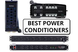 11 best power conditioners of 2019