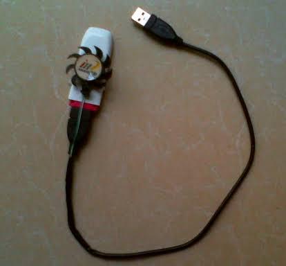 """Hasil gambar untuk modem dengan kipas"""""""