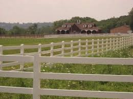 Horse Fence Installers In Ohio