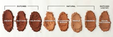 which cocoa powder is best