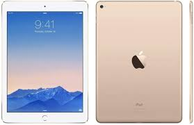 Amazon.com : Apple iPad Air 2 MH1J2LL/A (128GB, Wi-Fi, Gold) NEWEST VERSION  (Renewed) : Computers & Accessories