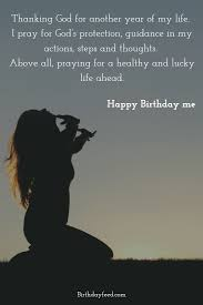 how to wish myself happy birthday on facebook best statues