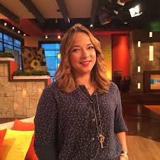 Adamari Lopez To Answer Questions At a Twitter Party Tonight About The  Experience Of Being A New Mom