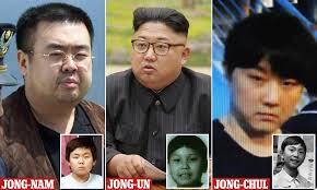 Kim Jong-un was third in line to North ...