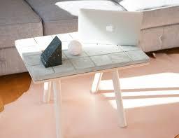 table coffee table modern