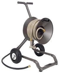 hose carts titan 4312s hose reel for