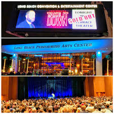 """Tom Segura AKA Mr. Ladybug on Twitter: """"Long Beach last night was crazy.  Thanks to everyone that came out. @troyconrad takes the best pics and  @J_Potter lit it up. #LBC… https://t.co/khTduWDI3E"""""""