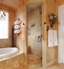 home dzine bathrooms a tuscan bathroom