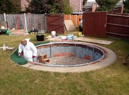 spa pools diy spa pools