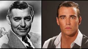 Clark Gable's Grandson Is 29 Years Old And Pursuing A Career In The  Entertainment Industry