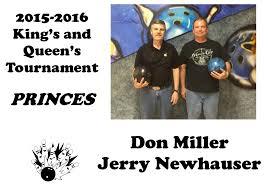 king pin lanes tournaments king