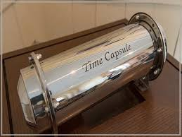 What is a 'Time Capsule' and why it will be placed 2000 ft under ...