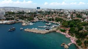 Dünya Antalya'yı internet üzerinden 24 saat canlı izleyecek - Haber