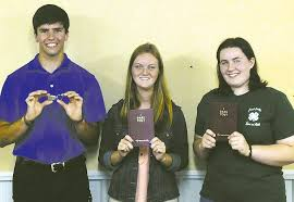 4-Hers recognized | Carroll County Comet