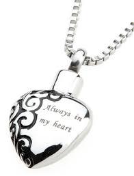 necklace chelsea 13 always in my heart