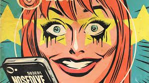 black mirror gets a cult comic book