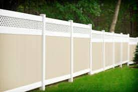 Images Of Illusions Pvc Vinyl Wood Grain And Color Fence Wood Vinyl Vinyl Fence Panels Vinyl Fence