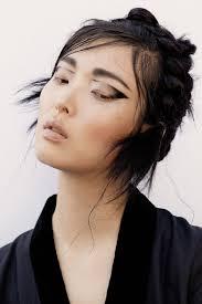 modernist geisha captures yu tsai