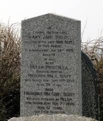 Helen Priscilla Scott (Unknown-1965) - Find A Grave Memorial