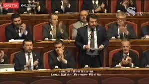 Matteo Salvini on Twitter: